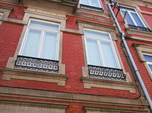 Charming House Marquês - Porto - Building