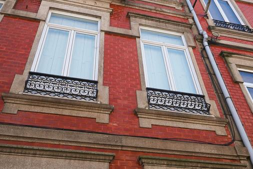 Charming House Marquês - Porto - Building