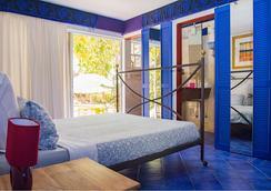 Beach House Aruba - Noord - Bedroom