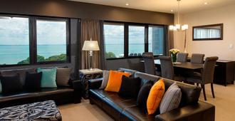 Hilton Darwin - דארווין - חדר שינה