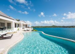 Nonsuch Bay Resort - Freetown - Pool