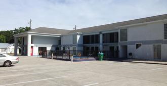 Sky Suites - Tybee Island - Edificio