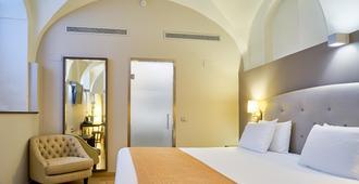 Eurostars Patios de Cordoba - Córdoba - Bedroom