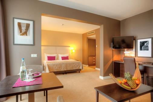 The Rilano Hotel München - Munich - Bedroom