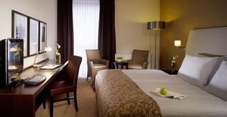 โรงแรมเดอะริลาโน มึนเคน - มิวนิค