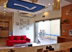 7Days Inn Nanning Qixing Road - Nanning - Lobby