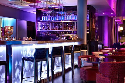 巴黎復興凱旋門酒店 - 巴黎 - 巴黎 - 酒吧
