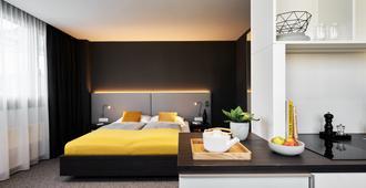 JOYN Munich Olympic - Munich - Bedroom
