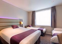 Premier Inn Dubai Ibn Battuta Mall - Dubai - Bedroom