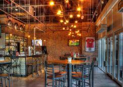 Premier Inn Dubai Ibn Battuta Mall - Ντουμπάι - Εστιατόριο