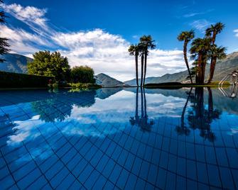 Hotel Eden Roc - Ascona - Pileta
