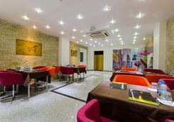 Hotel Borges Chiado - Lisboa - Restaurante