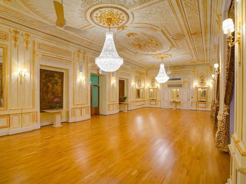 Hotel Borges Chiado - Lisbon - Hallway