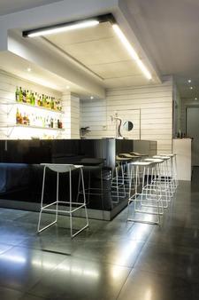 澤尼特奧爾加斯伯爵酒店 - 馬德里 - 馬德里 - 酒吧