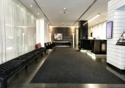 澤尼特奧爾加斯伯爵酒店 - 馬德里 - 馬德里 - 大廳