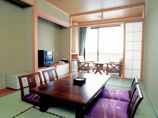 Niseko Park Hotel - Niseko - Dining room