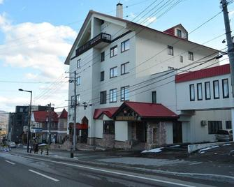 Niseko Park Hotel - Niseko - Edifício