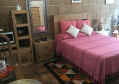Mexsuites Casa Azul B&B - Mexico City - Phòng ngủ