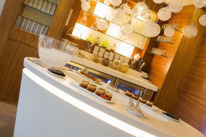 巴塞隆納希爾頓酒店 - 巴塞隆拿 - 巴塞隆納 - 飲食