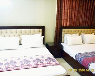 Prime Dha Guest House - Karachi - Bedroom