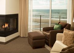 Pelican Shores Inn - Lincoln City - Servicio de la habitación