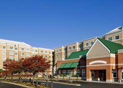 Residence Inn by Marriott Newark Elizabeth/Liberty International Airport - Elizabeth - Building