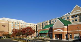 Residence Inn by Marriott Newark Elizabeth/Liberty International Airport - Elizabeth