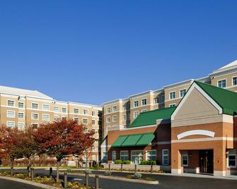 Residence Inn by Marriott Newark Elizabeth/Liberty International Airport - Elizabeth - Gebäude