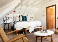 Hotel Manapany - Gustavia - Schlafzimmer