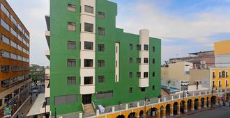 Hotel Olmeca Plaza - Villahermosa