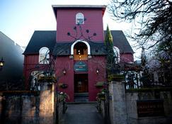 Excelsior Inn - Eugene - Edifício
