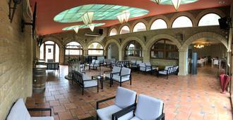 Pension Ametzagana - San Sebastian - Salon
