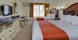 Seralago Hotel & Suites Main Gate East - Kissimmee - Makuuhuone