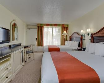 Seralago Hotel & Suites Main Gate East - Kissimmee - Bedroom
