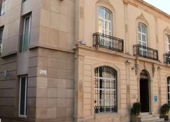 Catedral Almeria - Almeria - Edifício