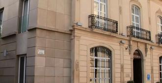 ホテル カテドラル アルメリア - アルメリア - 建物