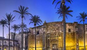 Catedral Almeria - Almería - Edificio