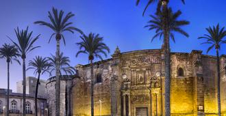 Hotel Catedral Almería - Almería - Edificio