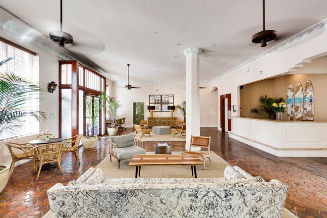 Clinton Hotel South Beach - Miami Beach - Lobby