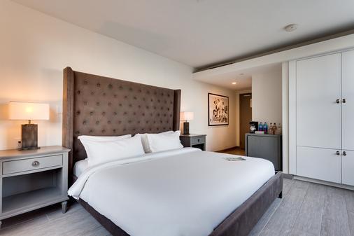 Clinton Hotel South Beach - Miami Beach - Bedroom
