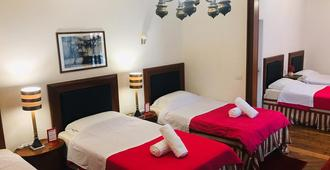 Venice Rainbow Apartments - Venice - Bedroom