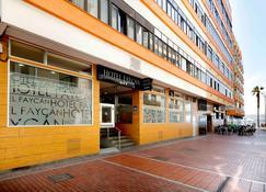Hotel Faycán - Las Palmas de Gran Canaria - Building