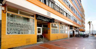 Hotel Faycán - Las Palmas de Gran Canaria - Gebäude