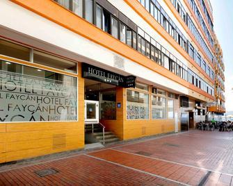 Hotel Faycán - Las Palmas de Gran Canaria - Toà nhà