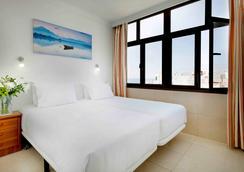 菲伊坎酒店 - 大加那利島拉斯帕爾瑪斯 - 大加那利島拉斯帕爾馬斯 - 臥室