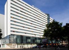 Vip Grand Lisboa Hotel & Spa - Lissabon - Gebäude