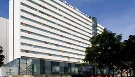 Vip Grand Lisboa Hotel & Spa - Lisbon - Toà nhà