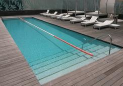 Vip Grand Lisboa Hotel & Spa - Lisboa - Piscina