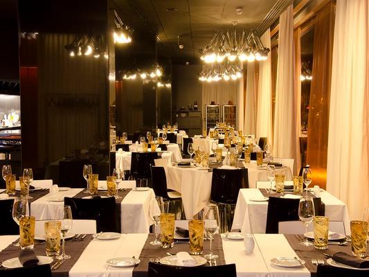 Vip Grand Lisboa Hotel & Spa - Λισαβόνα - Αίθουσα συνεδριάσεων