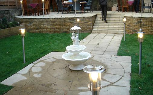 Kensington Suite Hotel - London - Outdoor view